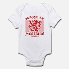 Made In Scotland Infant Bodysuit