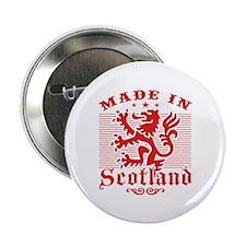 "Made In Scotland 2.25"" Button"