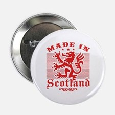 "Made In Scotland 2.25"" Button"