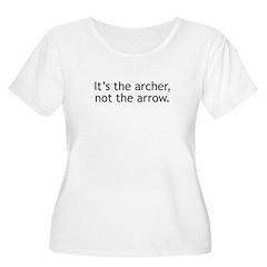 It's the Archer T-Shirt