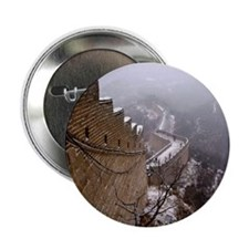 "Great Wall China 2.25"" Button (10 pack)"