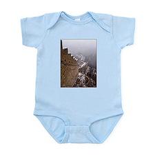 Great Wall China Infant Creeper