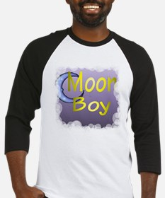 Moon Boy Baseball Jersey