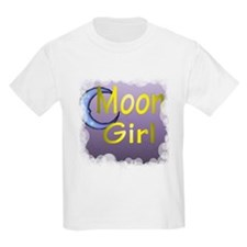 Moon Girl Kids T-Shirt