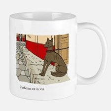 Cerberus Small Small Mug