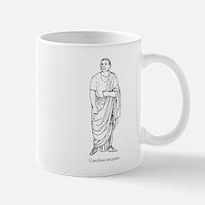 Caecilius Mug