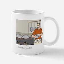 Grumio Small Small Mug