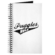 Puggles Rule Journal