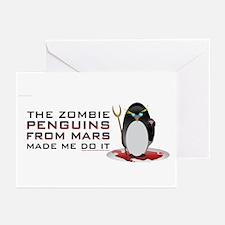 Unique Humour Greeting Cards (Pk of 20)