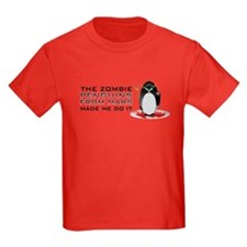 Unique Funny penguin T