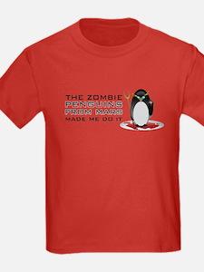 Funny Funny penguin T