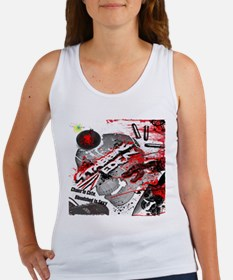 Album Cover Women's Tank Top