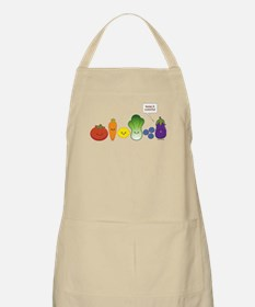 Keep It Colorful Apron