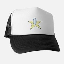 Propane Trucker Hat