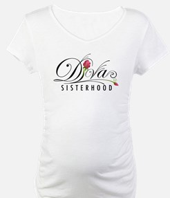D.I.V.A. Sisterhood Shirt