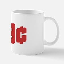 99 Cents Mug