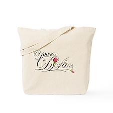 Young D.I.V.A.s Tote Bag