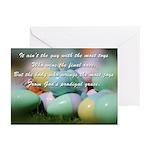 Joy In Grace Cards (Pk of 10)