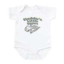 Daddy's Little Squirt Infant Bodysuit