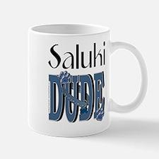 Saluki DUDE Mug