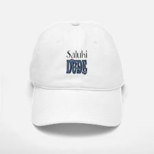 Saluki DUDE Baseball Baseball Cap