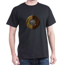 Earth/Iron Virgo T-Shirt