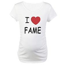 I heart fame Shirt