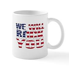 Unique Independence day Mug
