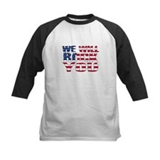 Cool Us flag Tee
