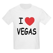 I heart Vegas T-Shirt