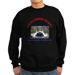 Hollywood Bowl Sweatshirt (dark)