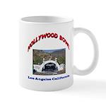 Hollywood Bowl Mug
