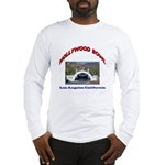 Hollywood Bowl Long Sleeve T-Shirt