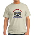 Hollywood Bowl Light T-Shirt