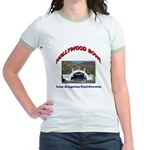 Hollywood Bowl Jr. Ringer T-Shirt