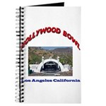 Hollywood Bowl Journal
