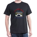 Hollywood Bowl Dark T-Shirt
