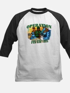 Operation Fix Em' All Tee