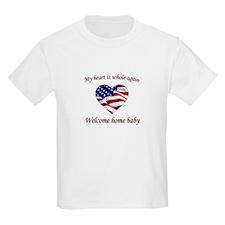 Cute Military husband T-Shirt