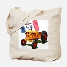 The Hawkeye Classic 445 Tote Bag