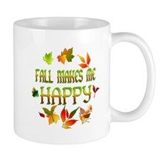 Fall Happiness Mug