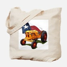 The Lone Star 445 Tote Bag
