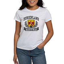 Burgenland Austria Tee