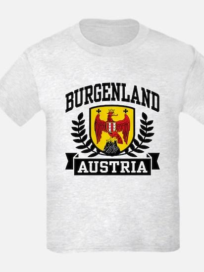 Burgenland Austria T-Shirt