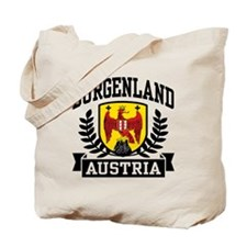 Burgenland Austria Tote Bag