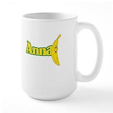 Anna Mug