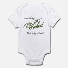 Something Wicked Infant Bodysuit