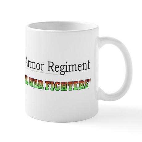 1st Bn 35th AR Mug