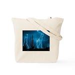 Sonoran Storm Tote Bag