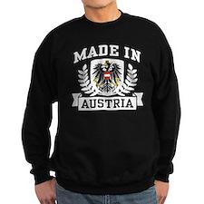 Made in Austria Sweatshirt